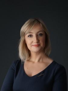 dr inż. Magdalena Kępińska-Jasny